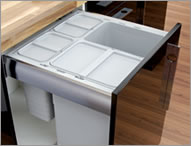 Kitchen Waste & Recycling