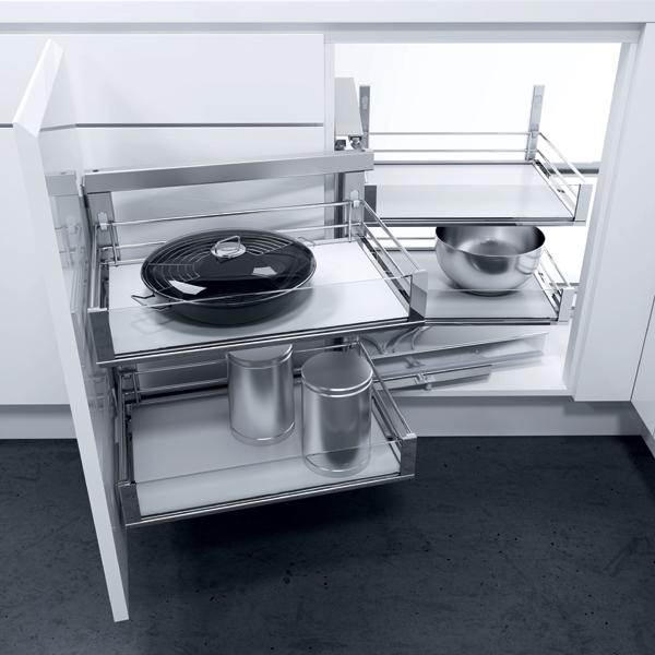 Hafele vegetable basket drawer for 500 600 mm cabinet width for 600 kitchen drawer unit