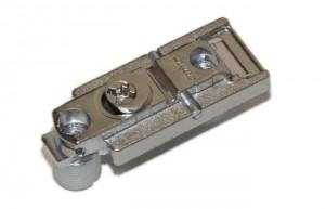 Blum 0mm Horizontal Cam Mounting Plate