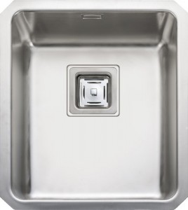 Rangemaster Atlantic Quad QUB34 sink