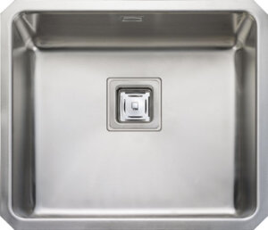 Rangemaster Atlantic Quad QUB48 sink