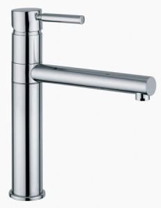Monoblock 840 Minimalist single lever mixer tap