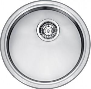 Circular drainer