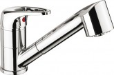 Rangemaster Aquaspray 3 TAS3CM single lever tap