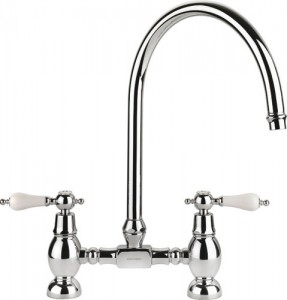 Rangemaster Belfast traditional TBL1CM/BF bridge tap