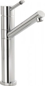 Rangemaster Ellipse TEP1CM/BF single lever tap