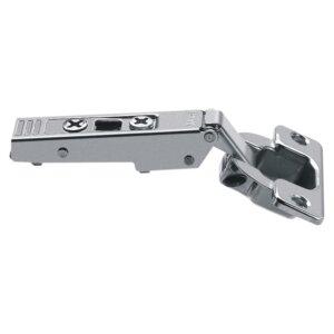 Blum 100 degree clip-on hinge