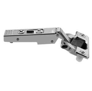 Blum 120 degree clip top hinge with dowels
