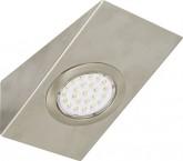 LED 12V rectangular wedge light, 2.0W