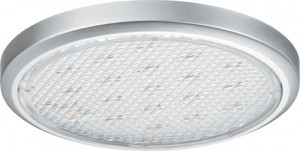 Loox 12V LED 2002 Downlight 2/3/4 - Light set, Ø 58 mm