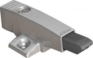 Blum hinge side carcase mounted Blumotion piston