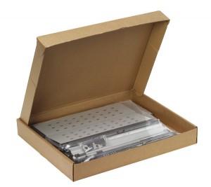 Flat Pack Tandembox Pan Drawer