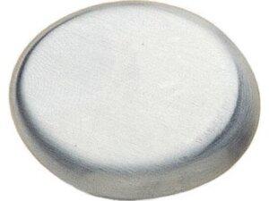 Angled knob