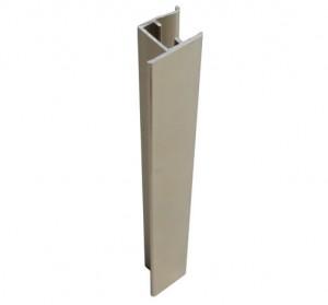 Plinth connector linear