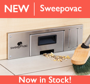 Sweepovac Now in Stock