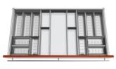 100cm Blum Orga-line cutlery drawer