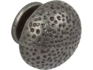 Knob - Antique Pewter