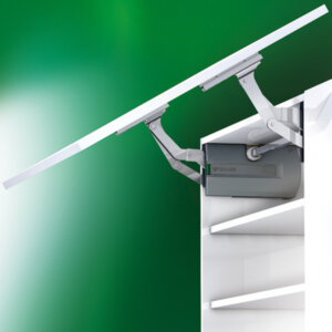 Grass Kinvaro S-35 lift-up flap fitting set