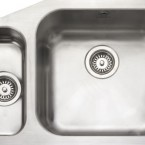 Rangemaster Atlantic Classic UB4015 sink