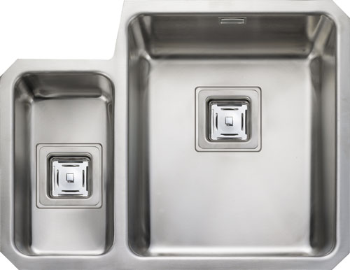 Rangemaster Atlantic Quad QUB3416 sink
