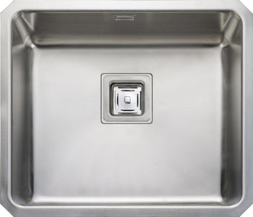 Rangemaster Atlantic Quad QUB48 sink