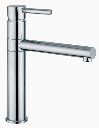 Monoblock 840 Minimalist single lever mixer tap