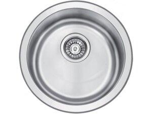 Circular Bowl
