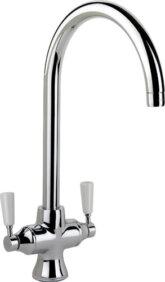 Rangemaster Aquaclassic 2 TAC2CM/BF monobloc tap