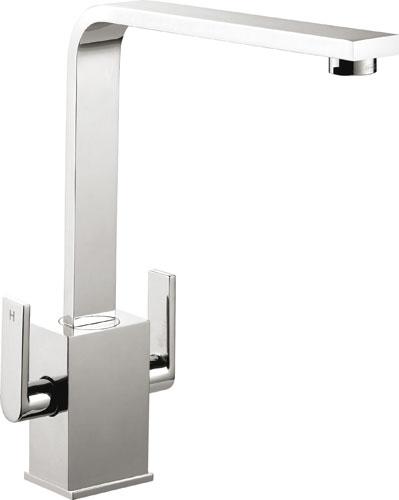 Rangemaster Quadrant Contemporary TQC1CM/BF monobloc tap