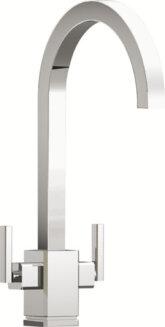 Rangemaster Quadrant TQM1CM monobloc tap