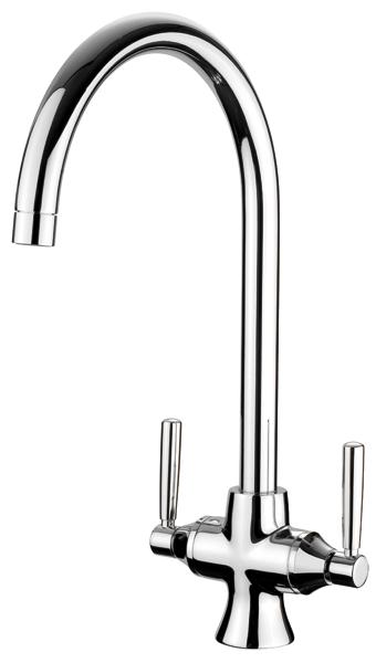 Rangemaster Cruciform Spa TSA5CM/BF filter tap