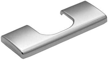 Blum hinge boss cover cap in nickle