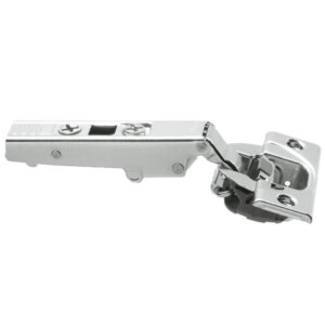 Blum 110 degree clip top hinge with built in blumotion