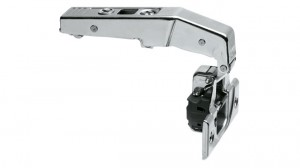 Blum 95 degree clip top hinge with built in blumotion