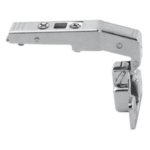 Blum clip top hinge +45 degree, nickle plated