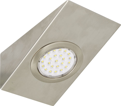 LED 12V rectangular wedge light, 2.0W