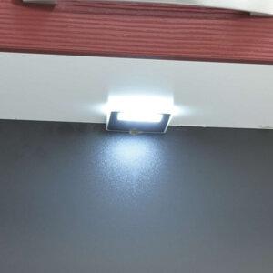 Loox Compatible 12V i-LED under cabinet lights, 1.5W