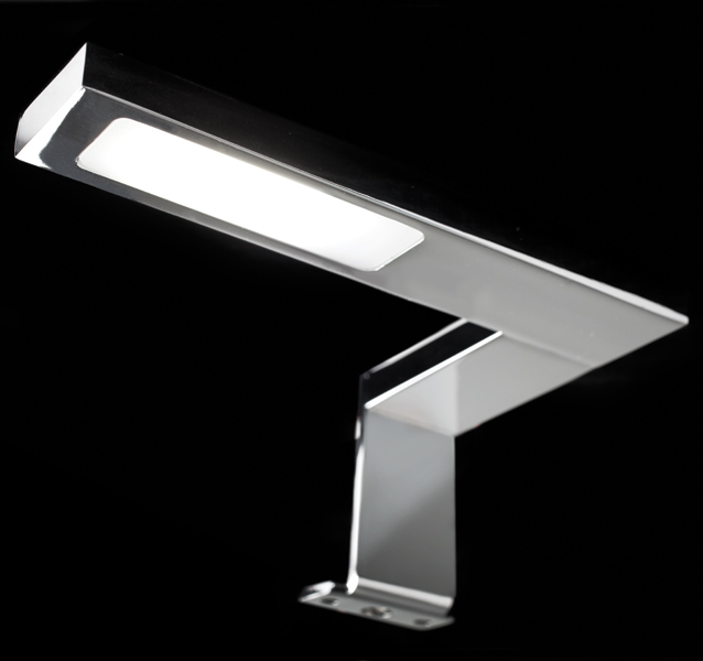 Loox Compatible 350mA LED K-1 cornice light, 3.5W