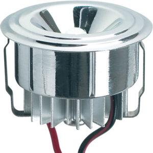 LED Lyte downlight, 350mA/1W