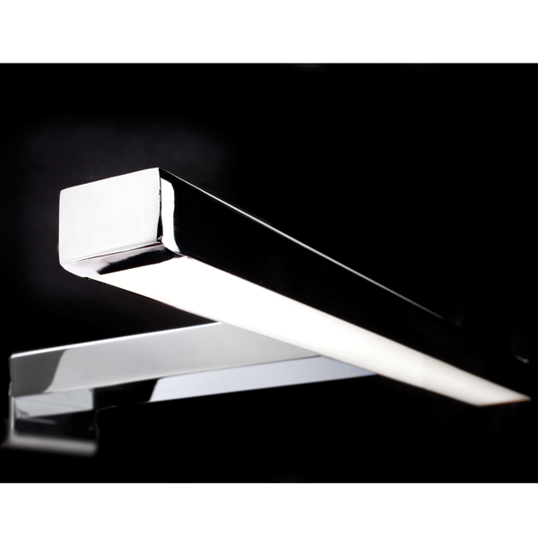 NITE Cornice light, IP44 rated, 230-240V, 305 mm / 550 mm length