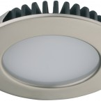 Loox 12V LED 2020 Downlight, Ø 65 mm, IP44 rated