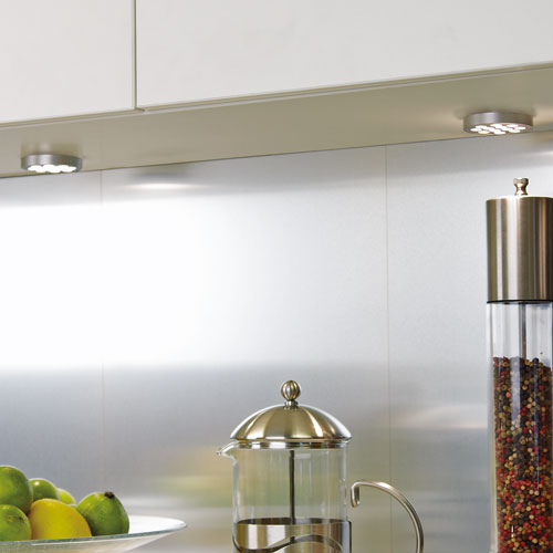 How To Set Out Kitchen Downlights Uk