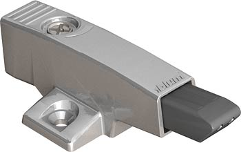 Blum hinge side carcase mounted Blumotion piston