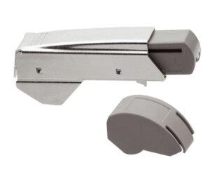 Hinge-mounted Blumotion for Doors. To suit 30 degree hinge