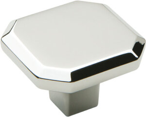 Corbusier knob