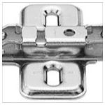 Blum Clip Backplates