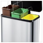 Freestanding Waste Bins