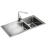 Top Mounted Sink