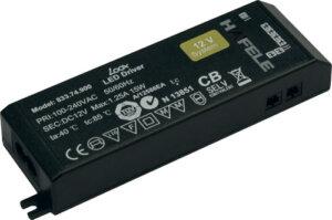 LED driver constant voltage