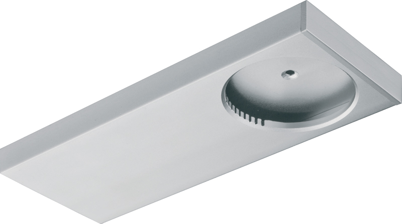 Loox 24V LED 3010 housing, 200 x 75 mm